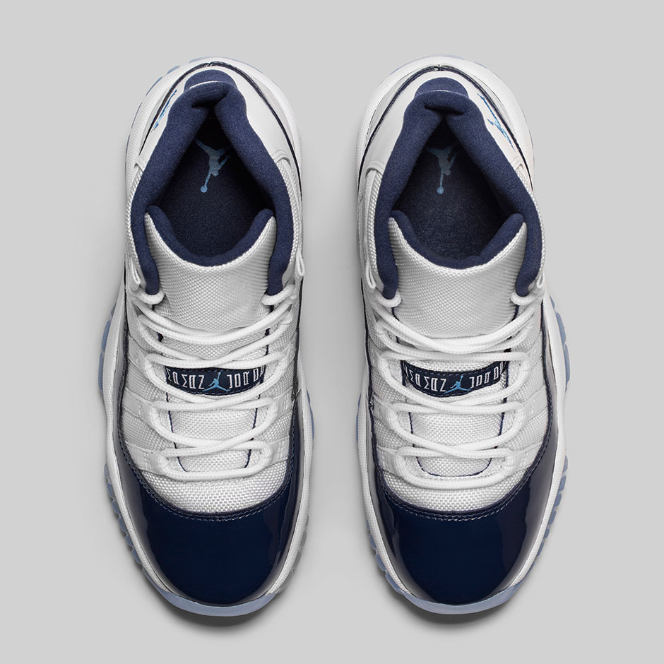 detailed look 3473a 7df5c The Air Jordan 11 Win Like 82 Will Be Releasing On November 11th ...