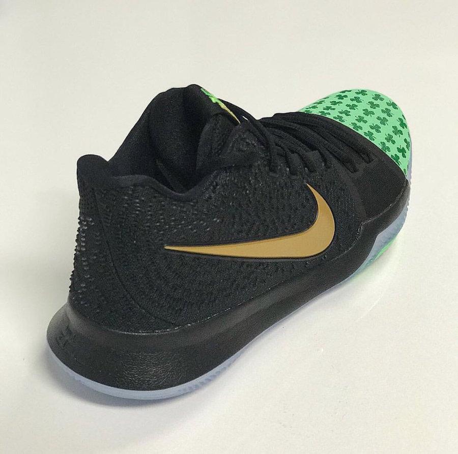 Kyrie Irvings Nike Kyrie 3