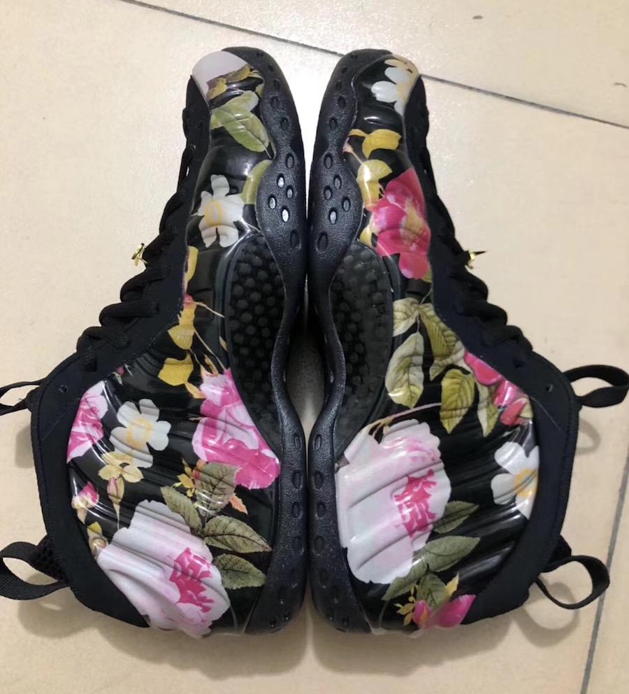 Nike Air Foamposite One Eggplant Jacket SneakerFits.com